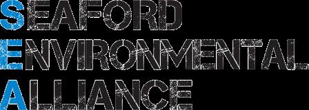 Seaford Environmental Alliance logo