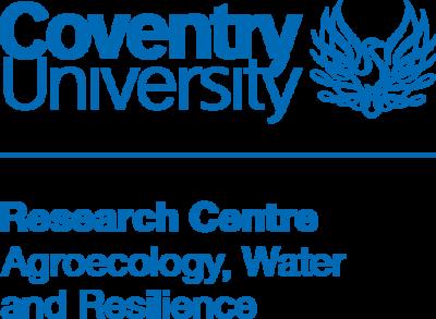 CAWR logo